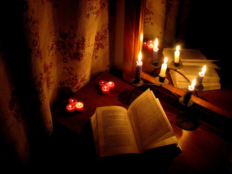 Привороты в домашних условиях любовная магия